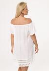 Biała Sukienka Vow