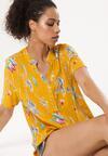 Żółta Koszula Gem