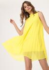 Żółta Sukienka Tuned