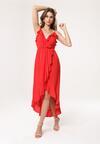 Czerwona Sukienka Canorous