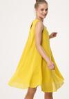 Żółta Sukienka Ininfection