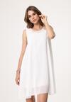 Biała Sukienka Ininfection