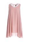 Różowa Sukienka Ininfection