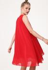 Czerwona Sukienka Ininfection