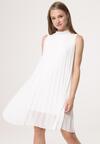 Biała Sukienka Tuned