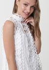 Biała Sukienka Fail Safe