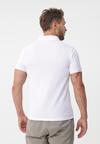 Biała Koszulka Cherishing