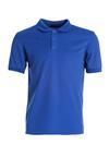Niebieska Koszulka Cherishing