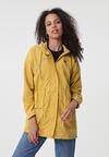 Żółta Kurtka Parasols