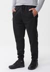 Czarne Spodnie Orrin