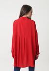 Czerwona Koszula Zinc