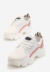 Białe Sneakersy Triteleia