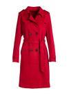 Czerwony Płaszcz Chaya