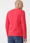 Czerwona Koszulka Bonnie