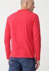 Czerwona Koszulka Stevie