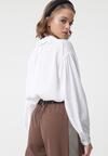 Biała Koszula Aubrielle