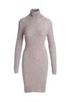 Beżowa Sukienka Myah