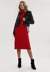 Czerwona Sukienka Laylah