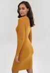 Żółta Sukienka Belen
