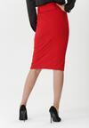 Czerwona Spódnica Bramwell
