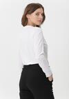 Biała Bluzka Caitlin
