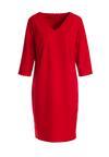 Czerwona Sukienka Rheta