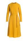 Żółta Sukienka Gadara
