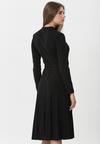 Czarna Sukienka Gadara