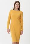 Żółta Sukienka Aerith