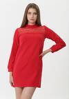 Czerwona Sukienka Juliettice
