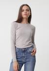 Beżowy Sweter Tabitha