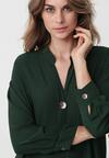 Zielona Koszula Forseti
