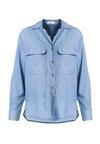 Niebieska Koszula Yash