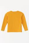 Żółta Bluzka Torrance