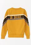 Żółta Bluza Burbank