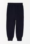 Ciemnoniebieskie Spodnie Hampton