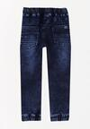 Ciemnoniebieskie Spodnie Killeen