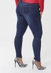 Niebieskie Jeansy Goodly