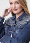 Niebieska Kurtka Ardleigh