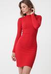 Czerwona Sukienka Harringay