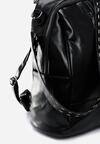 Czarny Plecak Reflections