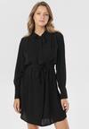 Czarna Sukienka Gironde