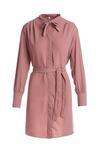 Różowa Sukienka Gironde
