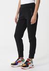 Czarne Spodnie Marituba