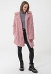 Różowy Płaszcz Merchiston