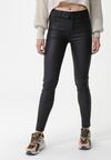 Czarne Spodnie Cottingley