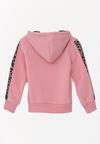 Różowa Bluza Midhopestones