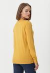 Żółty Sweter Alfords