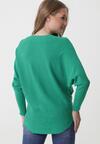 Zielony Sweter Cabarita