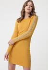 Żółta Sukienka Kareela